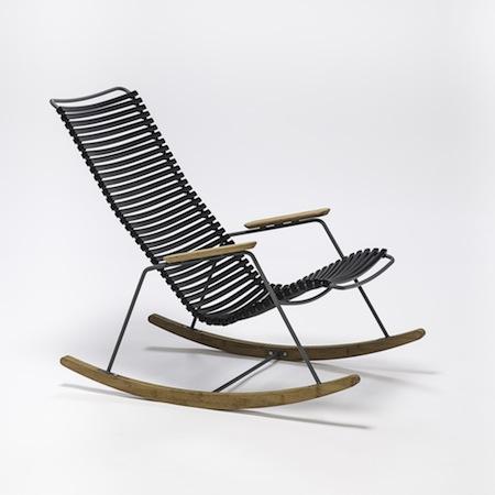 Houe Click Rocking Chair, schommelstoel