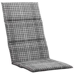 Kettler Verstelbare stoel  antraciet Kussen
