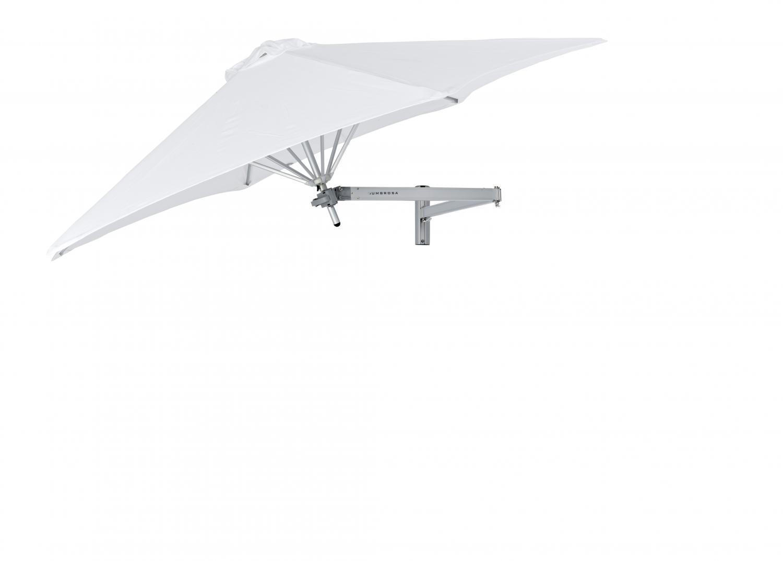 Muurparasol Paraflex 270cm Umbrosa