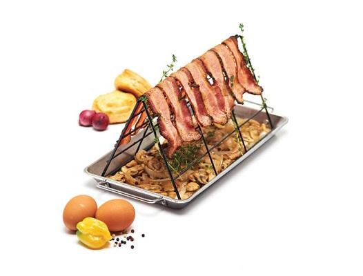 Braadrek Spek barbecue
