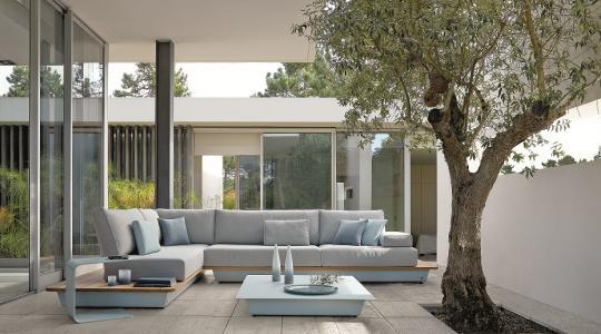 Lounge Set Manutti