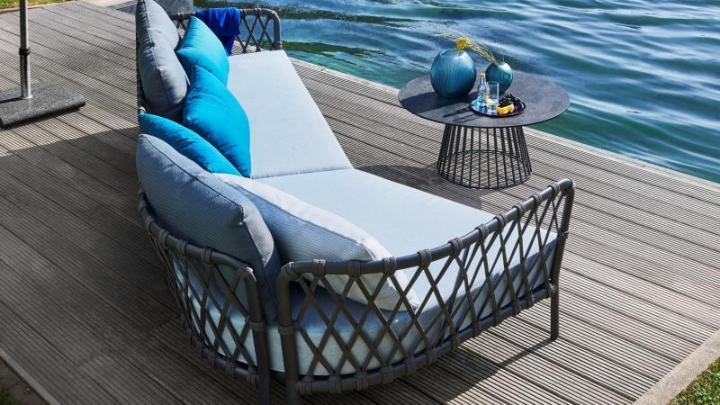 Outdoor lounge Caro
