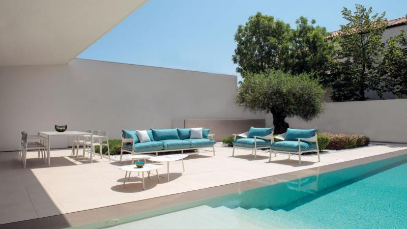 EMU Outdoor Lounge Terramare EMU design meubelen