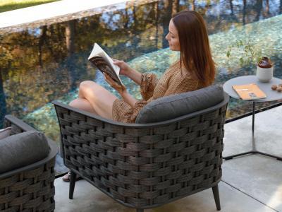 Tuinrama_Outdoor Lounge_Cascade_Manutti