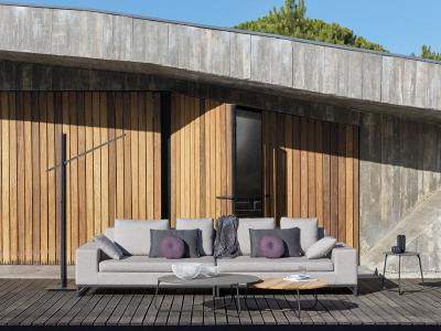 Lounge set Zendo Manutti